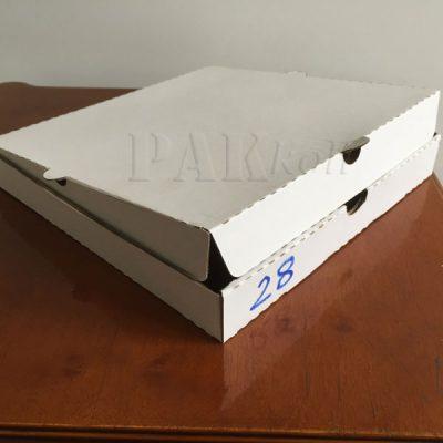 Ankara en ucuz pizza kutusu, beyaz pizza kutusu, küçük tepsi kutusu