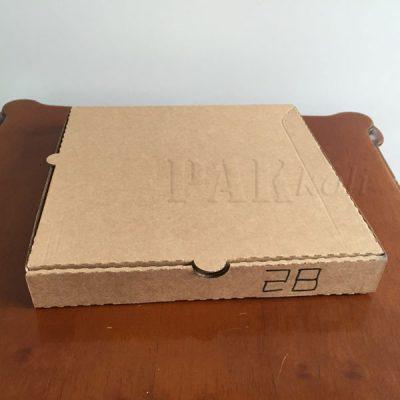 28lik pizza kutusu, 28 cm lik pizza kutusu