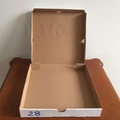 Ankara pizza kutusu