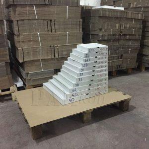 ankara pizza kutuları, pizza kutuları