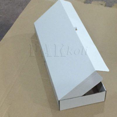 beyaz pide kutusu, kilitli kutu