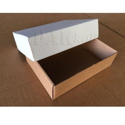 kapaklı karton kutu