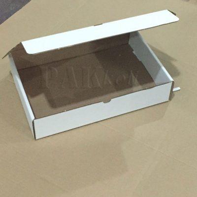 Karton börek kutusu