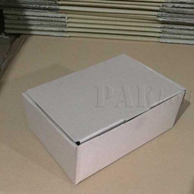 kraft küçük kutu