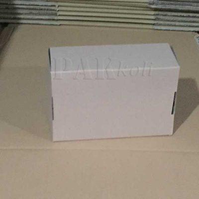 küçük karton kutu