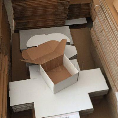 Beyaz e-ticaret kutusu