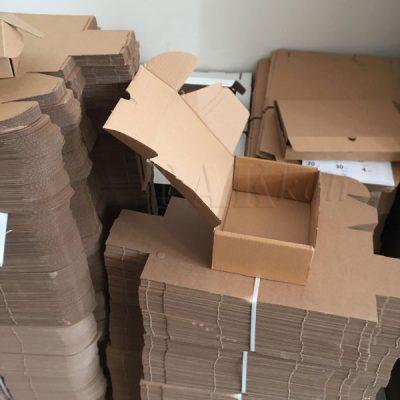 E-ticaret hediye kutusu