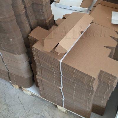 Uzun küçük kutu