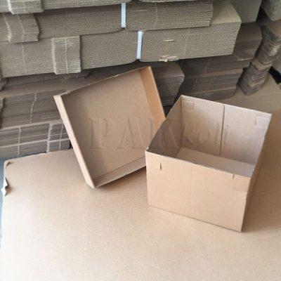 kapaklı kutu ankara