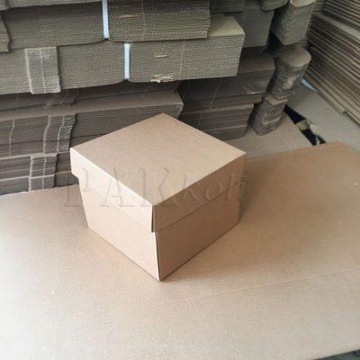 küçük kapaklı kutu